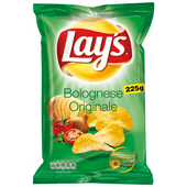 Lay's Chips bolognese