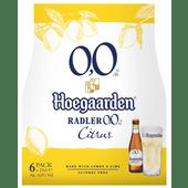 Hoegaarden Radler 0.0