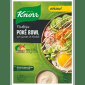 Knorr Wereldgerecht poke powl