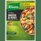 Knorr Wereldgerecht gnocchi
