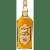Glen Talloch Scotch whisky of Bacardi Spiced rum