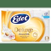 Edet Deluxe almond milk 4-laags