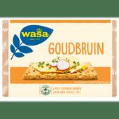 Wasa Knackebrod goudbruin