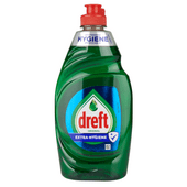 Dreft Afwasmiddel extra hygiene original