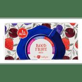 1 de Beste Vruchtenthee rood fruit mix kop 20 zakjes