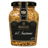 Maille Ancienne mosterd