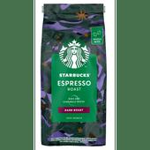 Starbucks Koffiebonen espresso dark roast