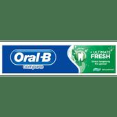 Oral-B Tandpasta complete ultimate fresh
