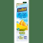 CoolBest Mango dream 70/30