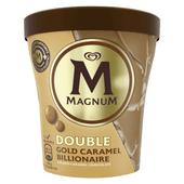 Ola Magnum pint double billionaire