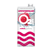 O2Life Mineraalwater red fruit