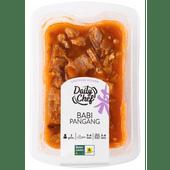 Daily Chef Babi pangang