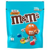 M&M's Salted caramel