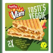 Topking Vlamtosti veggie