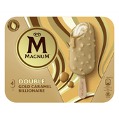 Ola Magnum double gold choc.billion