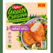 Iglo Green cuisine krokant kipfilet