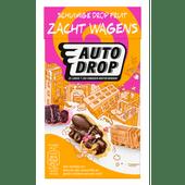 Autodrop Drop fruit zachtwagens