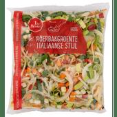 1 de Beste Roerbakgroente Italiaanse stijl voordeel verpakking