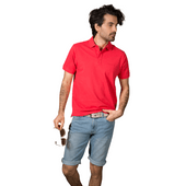 Pierre Cardin denim short