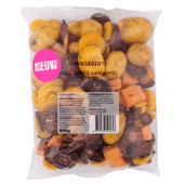 Fresh & easy Ovengroente kriel zoete aardappel wortel