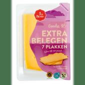 1 de Beste Extra belegen kaas 48+ stuk