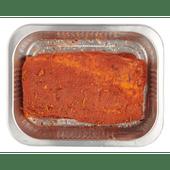 1 de Beste Zeeuws spek in ovenschaal
