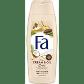Fa Douchecrème cacao butter