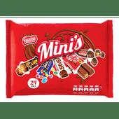 Nestlé Minimix