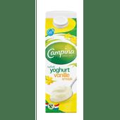Campina Halfvolle yoghurt vanille