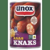 Unox Knaks kaas