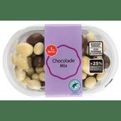 1 de Beste Chocolade mix