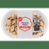 1 de Beste Pistachenoten gezouten