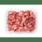 Bami/nasi vlees