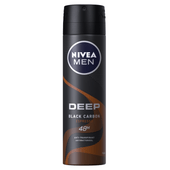 Nivea Deospray men deep espresso