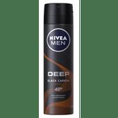 Nivea Deospray men deep espresso