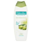 Palmolive Douchegel ultra moisturization olijf