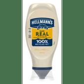 Hellmann's Real knijpfles