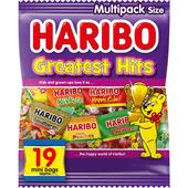 Haribo Fruitgom greatest hits