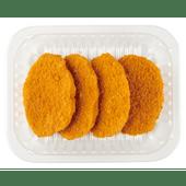 1 de Beste Vegan kipschnitzel 4 stuks