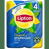 Lipton Ice tea sparkling