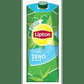 Lipton Ice tea green zero