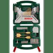 Bosch bit/borenset