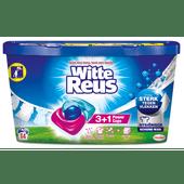 Witte Reus Vloeibaar wasmiddel power caps 14 wasbeurten