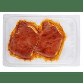 1 de Beste BBQ filetlap 4 suks