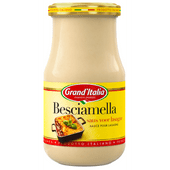 Grand'Italia Pastasaus besciamella