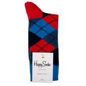 Happy Socks Dames-herensokken maat 36-40 assorti