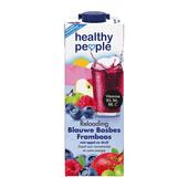 Healthy People Blauwe bosbes - framboos