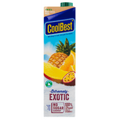 CoolBest Extremely exotic