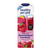 Healthy People Granaatappel - framboos