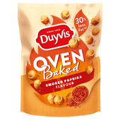 Duyvis Oven baked smoked paprika